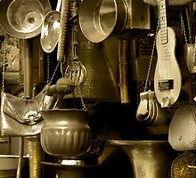 Antique Shop by Charuhas  Images