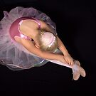 Ballerina by Tamara Brandy