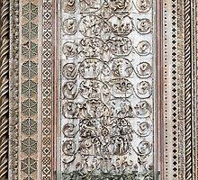Orvieto - Dome - Sermons  of Stone by paolo1955