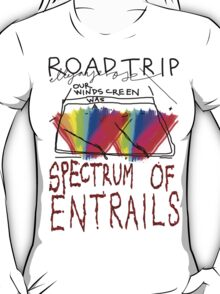 Spectrum of Entrails T-Shirt