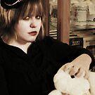 Loli Hating Bunny by giohugueth
