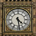 Big Ben by PhotosByG