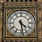 Big Ben by PhotosByG