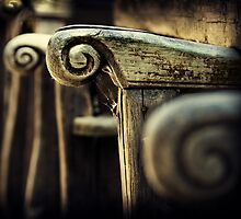 Faithfully Weathered #0101 by Michiel de Lange