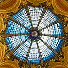 Domed Ceiling by randyharris
