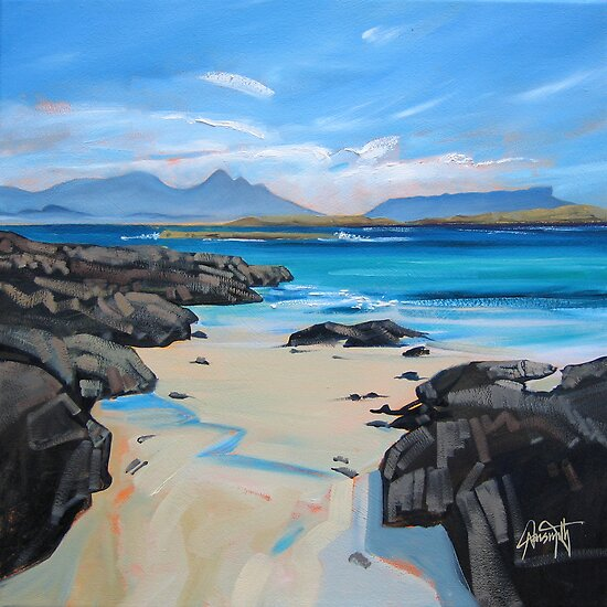 Sanna Bay 2 by scottnaismith