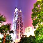 Shanghai Nights II by Douglas M. Paine