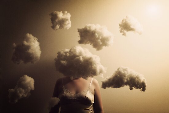 Head In The Clouds by Stephanie Newton