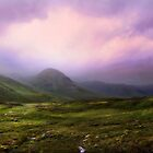 Glen Shiel by Bootkneck
