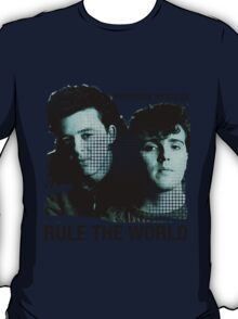 tears for fears / rule the world T-Shirt