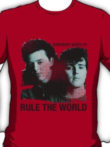 tears for fears / rule the world T-Shirt