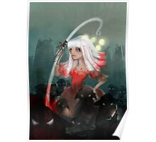 Lolly bo peep and her bleeting phantom sheep Poster