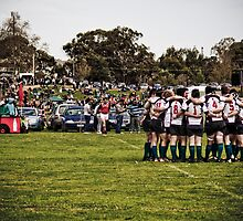 Rugby Grand Final 2009 - Geelong Rams by JAKShots-Sports