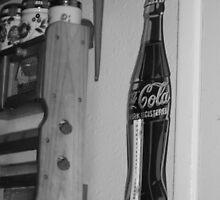 B&W coke temp gage! by DaveDawdy
