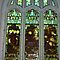 Window #3  St Peter&#x27;s Church by Trevor Kersley