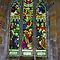 Window #5 St Peter&#x27;s Church by Trevor Kersley