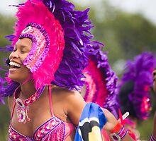 West Indies Parade 2563 by Zohar Lindenbaum