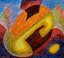 Eggistential by bhutch7