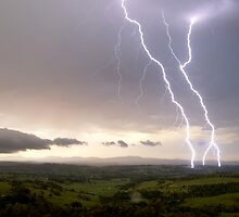 McLeans Ridges Lightning Attack 2 by Michael Bath