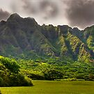 Island Paradise  by Cheryl  Lunde
