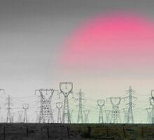 Giants by Hiroshi  Maeshiro