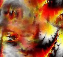 Aquarell in Abstrakt by darling110