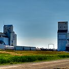 Shaunavon Pair by PFrogg