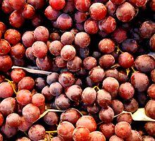 Black Grapes by Pat Herlihy