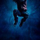 Underwater - Jonathan by Martin Gros