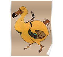 dodo Poster