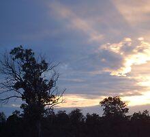 heaven before darkness by spiritofthebush