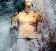 Mannequin 3 by Martin Gros