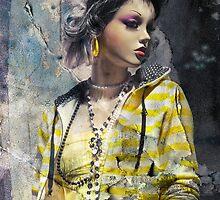 Mannequin 4 by Martin Gros