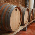 Winery  by Sue Ellen Thompson