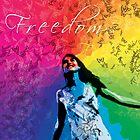 Freedom One by LuvlyGrafix