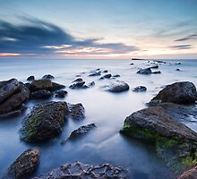 40 Seconds at Filey by Photomh