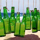 Ten Green Bottles by Anita Waters