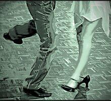 Swing Time by Di Jenkins