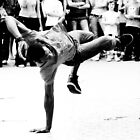 Street Dance by Shontay