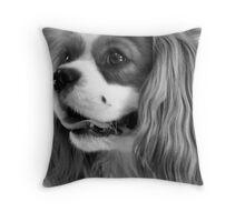 Cookie  Throw Pillow