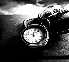 8:54 by Evita
