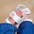 Little Feet by Alexander Greenwood