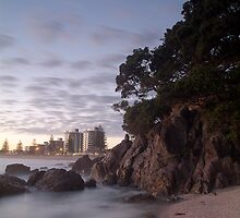 Mount Maunganui 5 by Paul Mercer