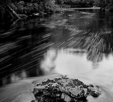 Rapid River by ShaneBooth