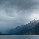 Snow-capped by fotoWerner