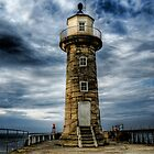 The Whitby Sentinel by Mark White
