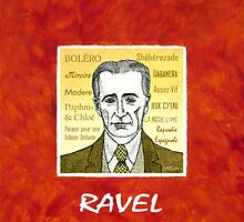 RAVEL by Paul Helm