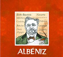 ALBENIZ by Paul Helm