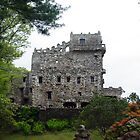 Gillette Castle State Park by Karen Checca
