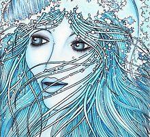 Liquid Diamonds by Sarah ORourke